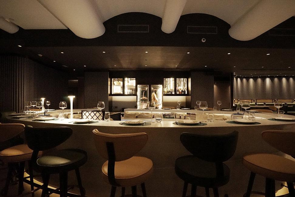 Sky Lounge,  The Park Lane Hong Kong a Pullman Hotel