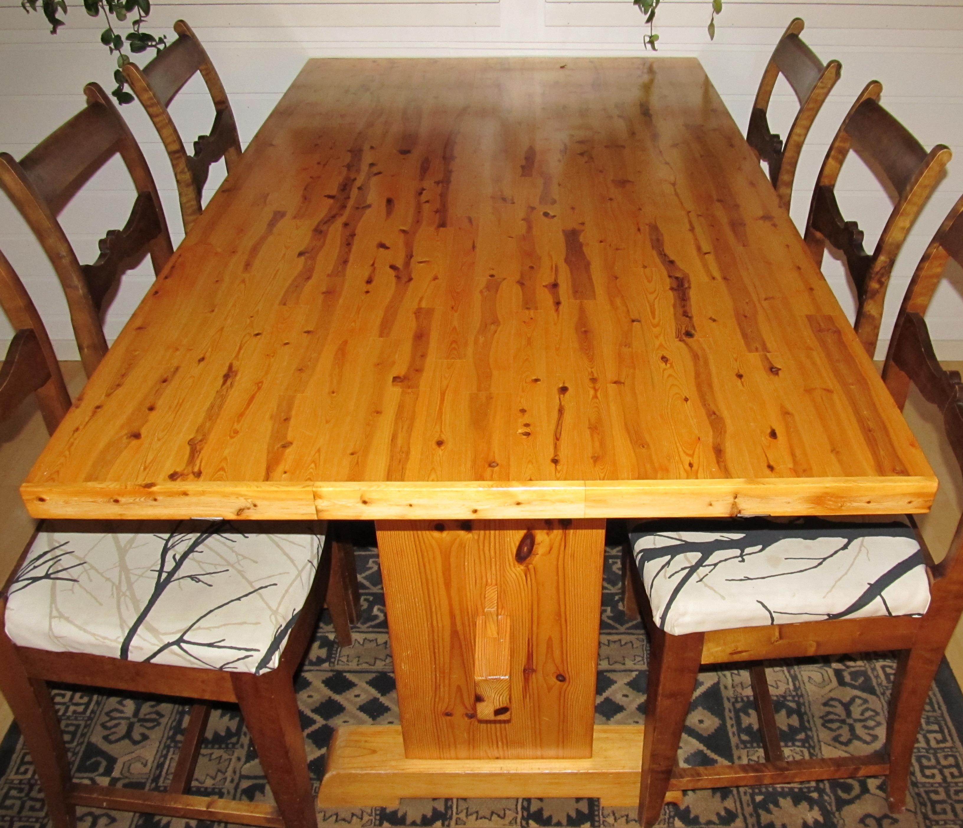 Kjøkenbord