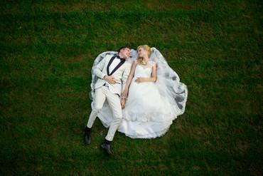 Justyna & David - wedding
