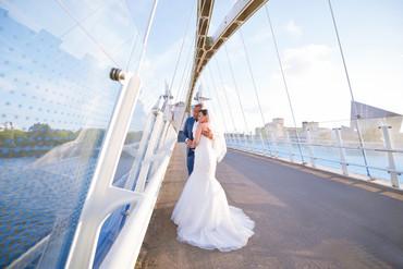 Nicole&Lyndrey's wedding