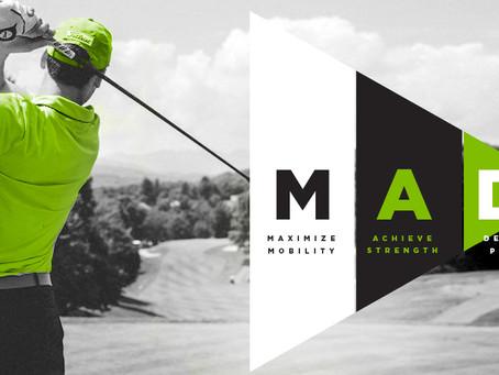 MAD Fitness Golf & Performance