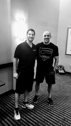 Eric Cressey & Michael Katz