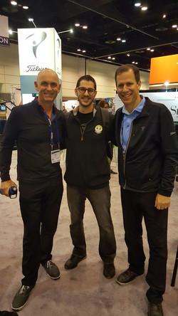 TPI CoFounders & Michael Katz