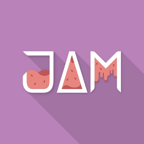 JAM LOGO ANIMATIONS