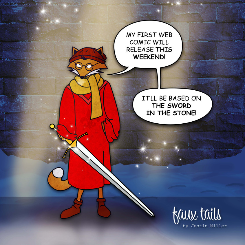 Faux Tails Blog Comic 1_Sword in the Sto
