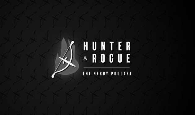 HUNTER AND ROGUE PODCAST