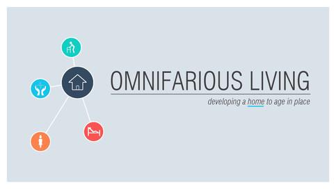 OMNIFARIOUS LIVING