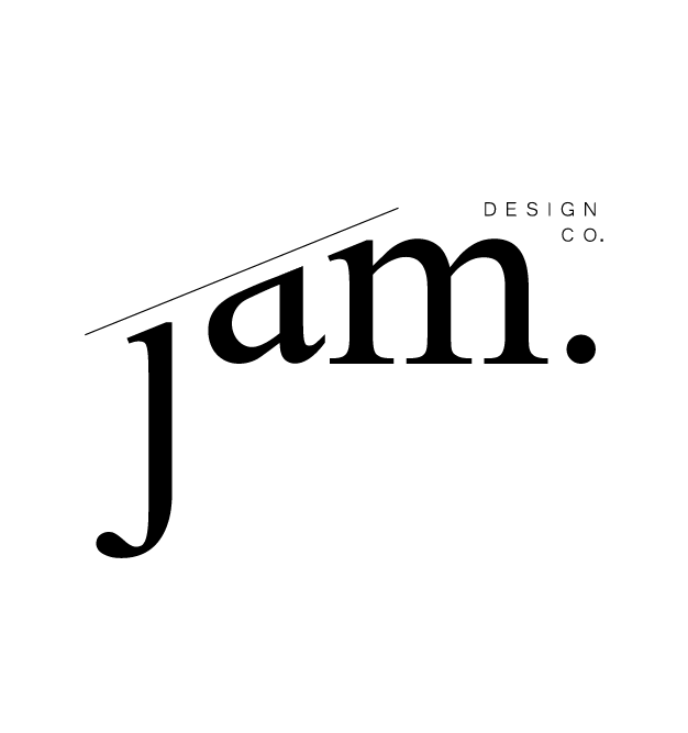 JAM DESIGN CO LOGO