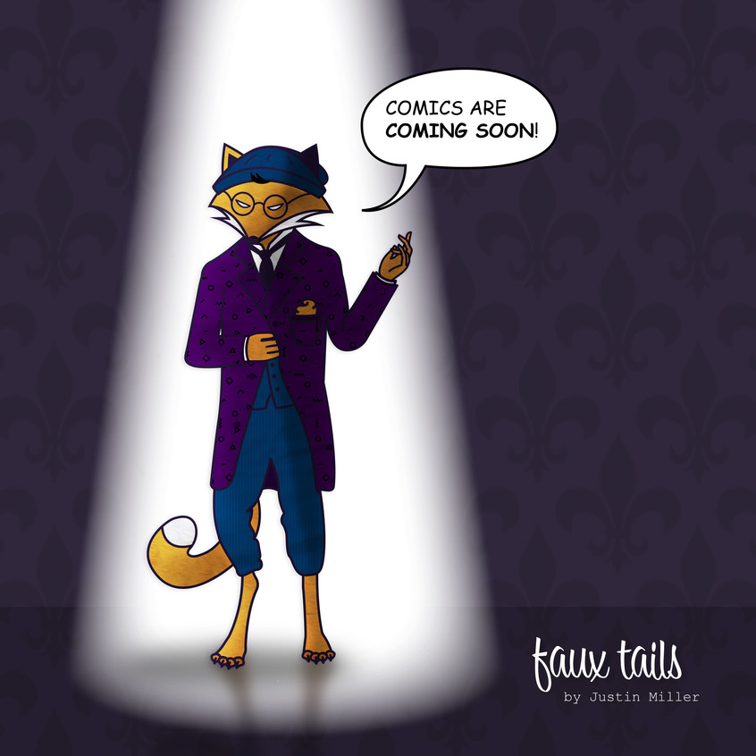 Faux Tails Insta_Comics Coming Soon-01_S