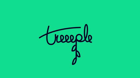 TREEEPLE MOBILE APPLICATION