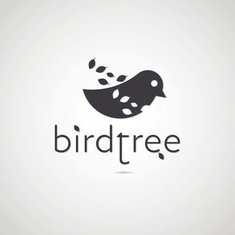 BIRDTREE LOGO