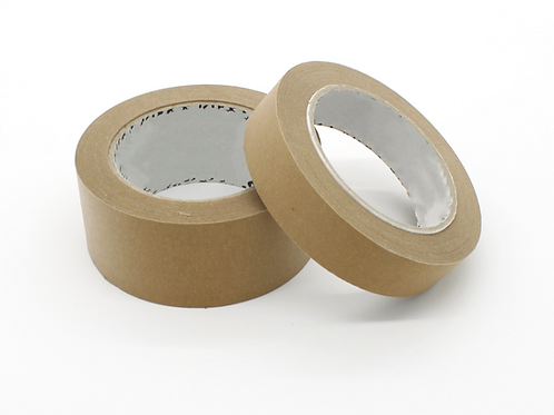Plastic Free Brown Tape