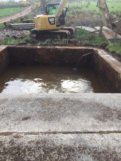 waterman scotland project storage tank 3