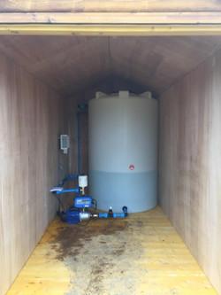 waterman scotland project filtration she