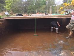 waterman scotland project storage tank 2