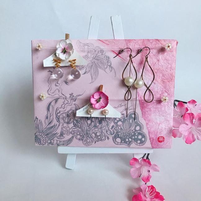 春色からの桜🌸