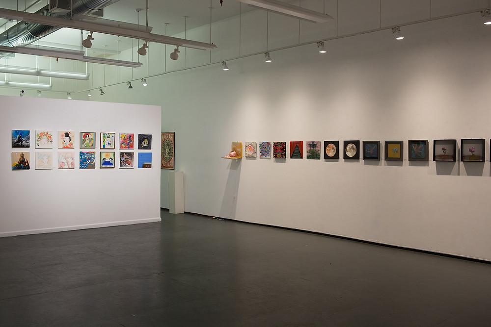 One Art Space _ニューヨーク_JCAT