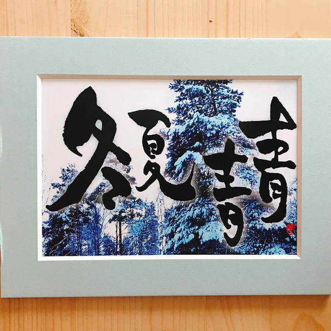 札幌、雪☃️!