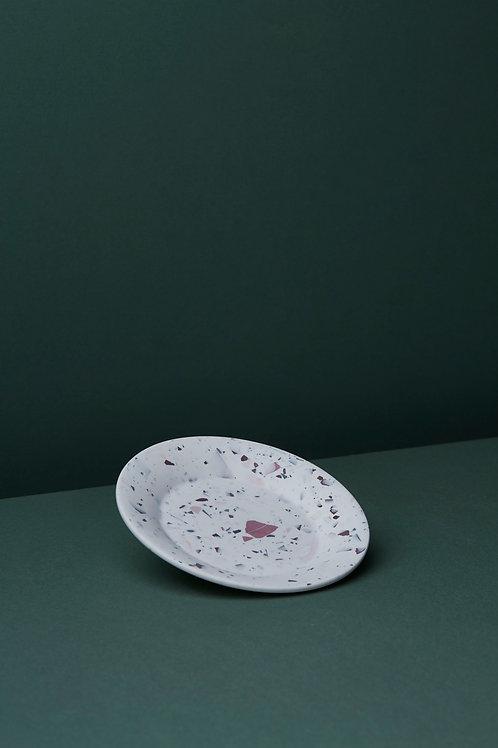 Roxy Deco Plate