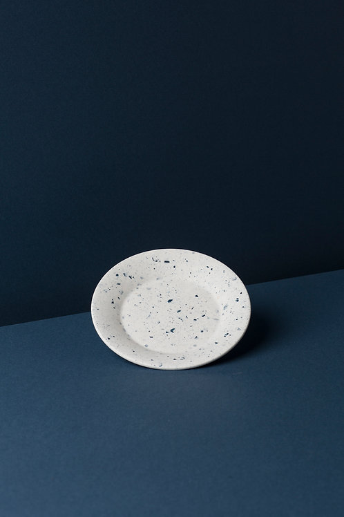 Speckled Deco Plate
