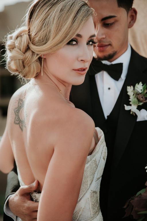 Emily Joan Weddings