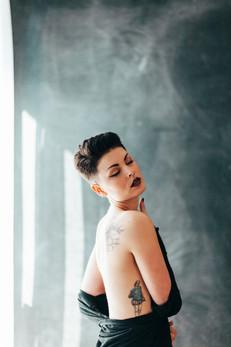 Loren X Chris Photography for Her Boudoir