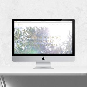 emily anne design: Website