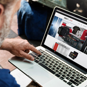 Snap-on: Franchisee Website