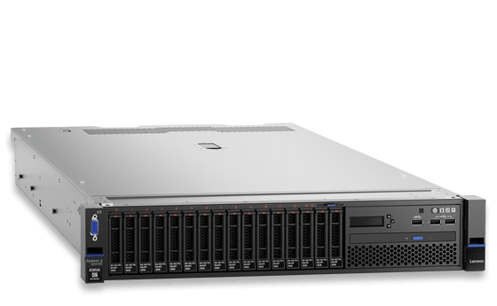 System X 3650 From $3500