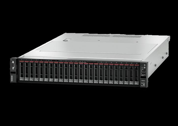 Lenovo ThinkSystem SR650 From $2789