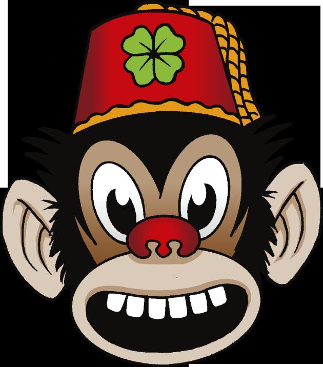 7f98eb5d1a02b Tattoo | Ann Arbor | Lucky Monkey Tattoo | Tony Caporusso