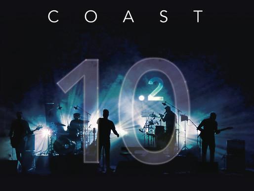 PRE-ORDER OF OUR ALBUM 10.2