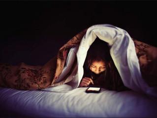 Jak zlepšit kvalitu spánku?