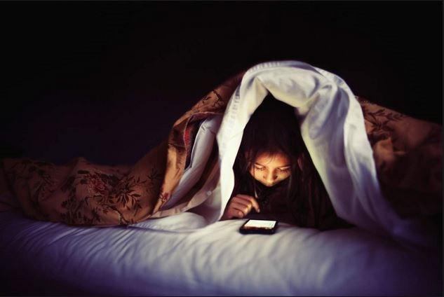 Pohádka před spaním