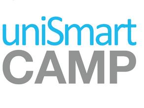 Das uniSmart CAMP!