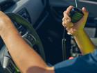Benutzung von Funkgeräten in Fahrzeugen
