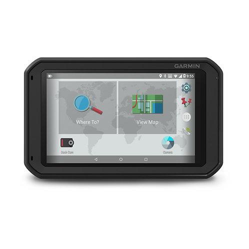 Garmin fleet 790 EU Flottentelematik-Tablet mit DashCam und 4G LTE-Modem