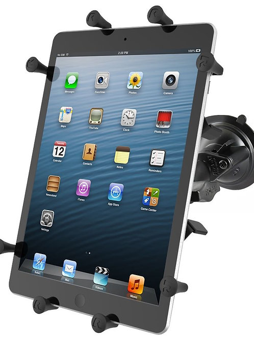 RAM Mounts Saugfusshalter Universal 10'' Tablet
