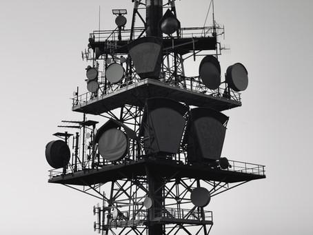 Das Ende vom 3G-Netz