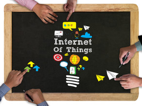 """Bewegung von """"Dingen"""" digitalisieren?"""