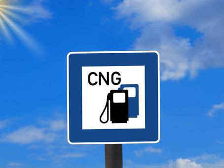 Änderung der Förderung für Gas-LKW in 2021
