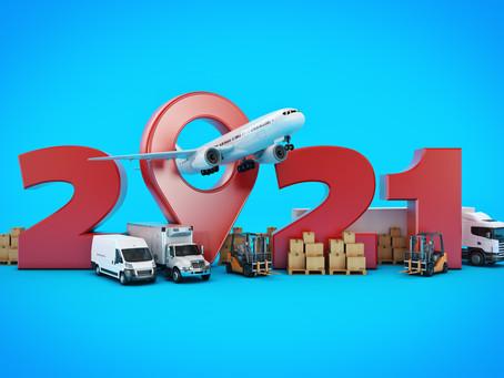 Alle Neuerungen 2021 - Teil 3