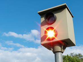 Verbot von Blitzerwarnungen