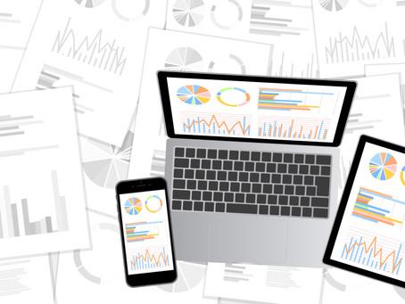 Das digitalisierte Berichtswesen