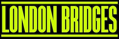 London Bridges 2020 Final Logo (saftey y
