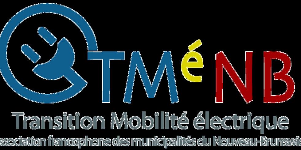 Mobilité électrique - Restigouche