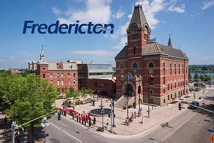 Fredericton
