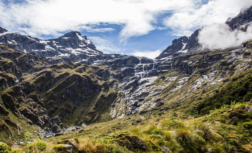 "Outdoor landscapes - ""Forgotten Places"""