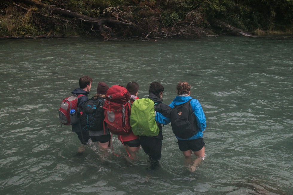 River Crossing Training 2019
