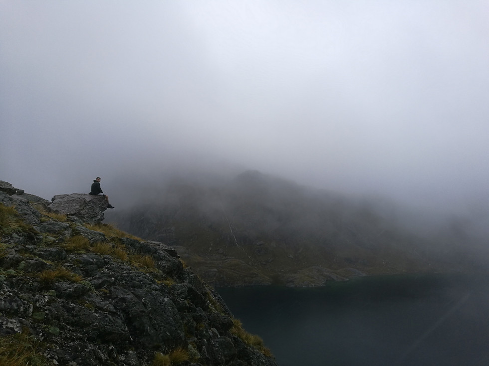 Lake Wilson - Paradise